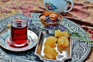 Ripple tea